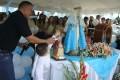 Coronación de la Virgen Mayo 2013 San Vicente de Paúl