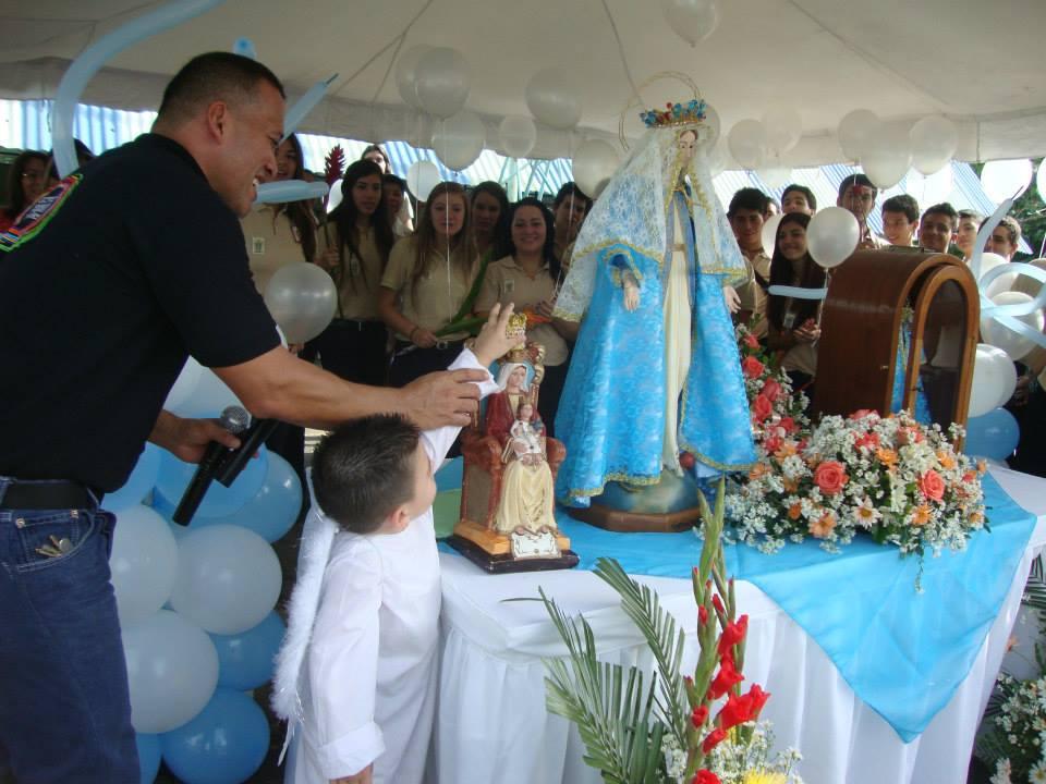 Coronación de la Virgen 4