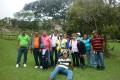 Celebración Día del trabajador 2013