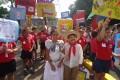 """Desfile Folklórico Cultural  """"Tradiciones Venezolanas"""""""